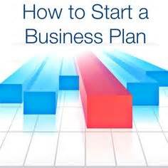 Write a business planning